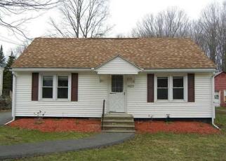 Pre Foreclosure in Camillus 13031 ONONDAGA BLVD - Property ID: 1062687567