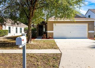 Pre Foreclosure in Riverview 33569 LAKESIDE VISTA DR - Property ID: 1062697192