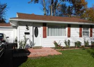 Pre Foreclosure in Rochester 14616 ENGLISH RD - Property ID: 1062701138