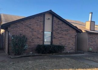 Pre Foreclosure in Edmond 73013 NW 137TH ST - Property ID: 1062709466