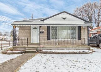 Pre Foreclosure in Taylor 48180 JACKSON ST - Property ID: 1062728743