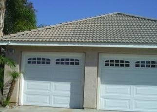 Pre Foreclosure in Corona 92882 OCELOT CIR - Property ID: 1062769916