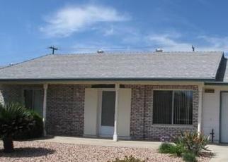Pre Foreclosure in Sun City 92586 SPANIEL LN - Property ID: 1062796174