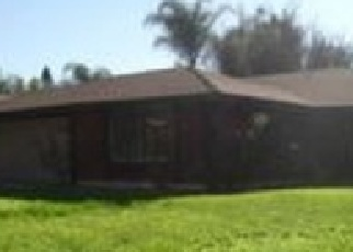 Pre Foreclosure in Riverside 92506 LOUISIANA PL - Property ID: 1062879847
