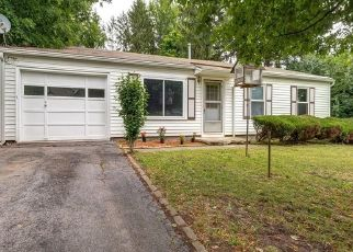 Pre Foreclosure in Syracuse 13209 RESSEGUIE DR - Property ID: 1062903491