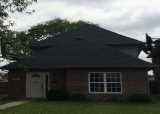 Pre Foreclosure in Stone Park 60165 N 43RD AVE - Property ID: 1062937202