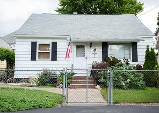 Pre Foreclosure in Syracuse 13204 EUREKA ST - Property ID: 1062972243