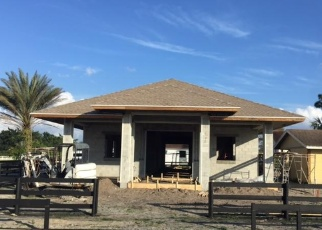 Pre Foreclosure in West Palm Beach 33414 BELMONT TRCE - Property ID: 1062979248