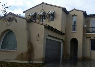 Pre Foreclosure in Chula Vista 91915 BLUE SAGE WAY - Property ID: 1062988905