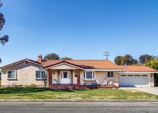 Pre Foreclosure in Long Beach 90808 E HARVEY WAY - Property ID: 1063004666
