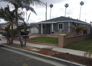 Pre Foreclosure in Long Beach 90807 GARDENIA AVE - Property ID: 1063005989