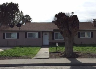 Pre Foreclosure in Coalinga 93210 JACKSON ST - Property ID: 1063023494