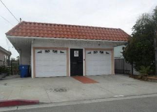 Pre Foreclosure in San Pedro 90731 BONITA ST - Property ID: 1063030954