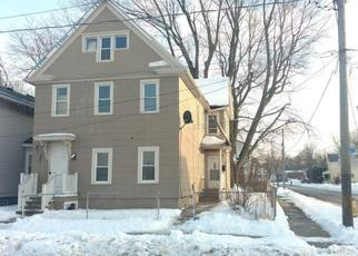 Pre Foreclosure in Rochester 14608 TROUP ST - Property ID: 1063071677