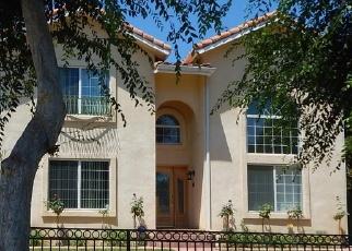 Pre Foreclosure in Tarzana 91356 YOLANDA AVE - Property ID: 1063083947