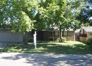 Pre Foreclosure in Stockton 95207 CANYON CREEK DR - Property ID: 1063096636