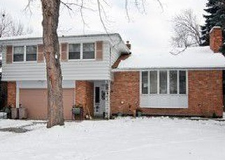 Pre Foreclosure in Lansing 60438 HENRY ST - Property ID: 1063114593