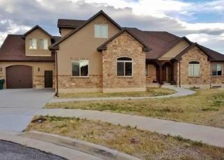 Pre Foreclosure in Herriman 84096 S SCENIC CV - Property ID: 1063127736