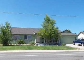 Pre Foreclosure in Gardnerville 89460 LONG VALLEY RD - Property ID: 1063152250