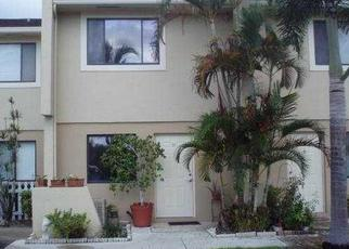 Pre Foreclosure in West Palm Beach 33411 SPARROW DR - Property ID: 1063157514