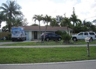 Pre Foreclosure in Lake Worth 33467 OHIO RD - Property ID: 1063173728