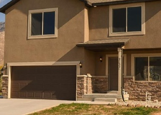 Pre Foreclosure in Ogden 84414 N 150 E - Property ID: 1063210958