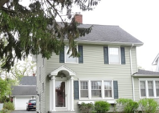 Pre Foreclosure in Rochester 14617 BRIARCLIFFE RD - Property ID: 1063234598