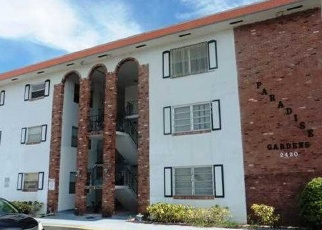 Pre Foreclosure in Hollywood 33020 JOHNSON ST - Property ID: 1063261308