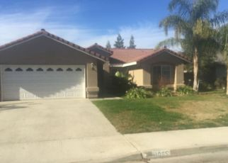 Pre Foreclosure in Porterville 93257 N BRANDY WAY - Property ID: 1063297217