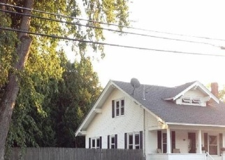 Pre Foreclosure in Waterville 04901 CLINTON AVE - Property ID: 1063327897