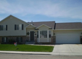 Pre Foreclosure in Spanish Fork 84660 DOVER DR - Property ID: 1063344532