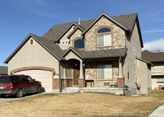 Pre Foreclosure in American Fork 84003 W PARK CIR - Property ID: 1063364677