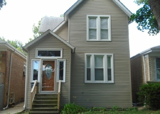 Pre Foreclosure in Chicago 60629 W 60TH PL - Property ID: 1063373885