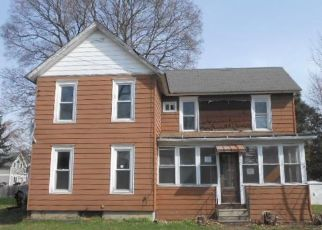 Pre Foreclosure in Wayland 14572 WASHINGTON ST - Property ID: 1063411987