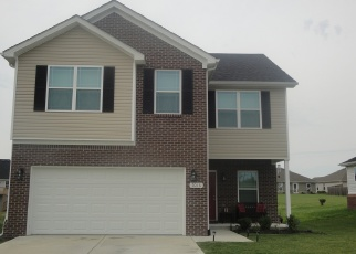 Pre Foreclosure in Richmond 40475 CHARISMATIC CT - Property ID: 1063445255