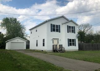 Pre Foreclosure in Horseheads 14845 ARTHUR ST - Property ID: 1063472861