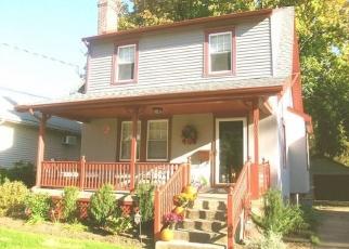Pre Foreclosure in Abington 19001 ARNOLD AVE - Property ID: 1063541624