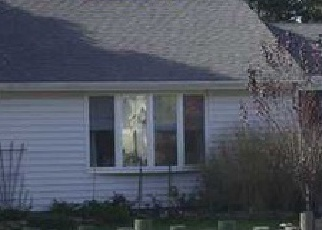 Pre Foreclosure in Brick 08723 DRUM POINT RD - Property ID: 1063543365