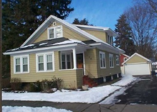 Pre Foreclosure in Syracuse 13207 BRADFORD ST - Property ID: 1063544238