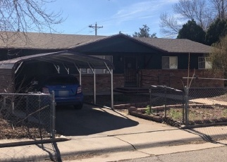 Pre Foreclosure in Florence 81226 LOMA DR - Property ID: 1063595936