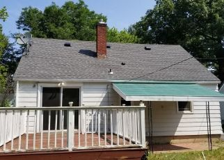 Pre Foreclosure in Rochester 14616 HAGER RD - Property ID: 1063614316