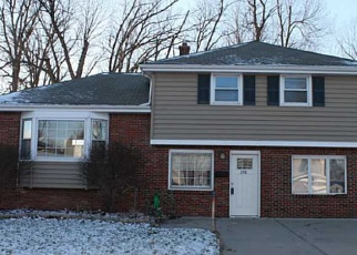 Pre Foreclosure in Buffalo 14223 WELLINGTON AVE - Property ID: 1063646285