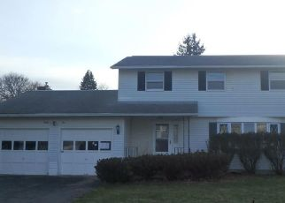 Pre Foreclosure in Syracuse 13209 HERITAGE CIR - Property ID: 1063655490