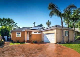 Pre Foreclosure in Van Nuys 91411 WILLIS AVE - Property ID: 1063690975
