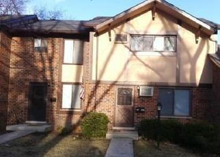 Pre Foreclosure in Villa Park 60181 ELIOT LN - Property ID: 1063693599