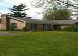 Pre Foreclosure in Hustonville 40437 JEFFRIES LN - Property ID: 1063792124