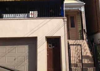 Pre Foreclosure in Bronx 10462 VAN NEST AVE - Property ID: 1063824548