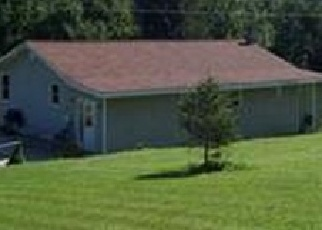 Pre Foreclosure in Davenport 13750 WEBB HILL RD - Property ID: 1063898116