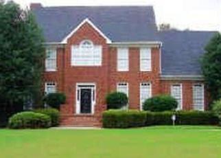 Pre Foreclosure in Marietta 30062 TWIN LAKES WAY NE - Property ID: 1063911264