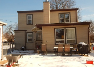 Pre Foreclosure in Melrose Park 60164 N PRATER AVE - Property ID: 1063933157